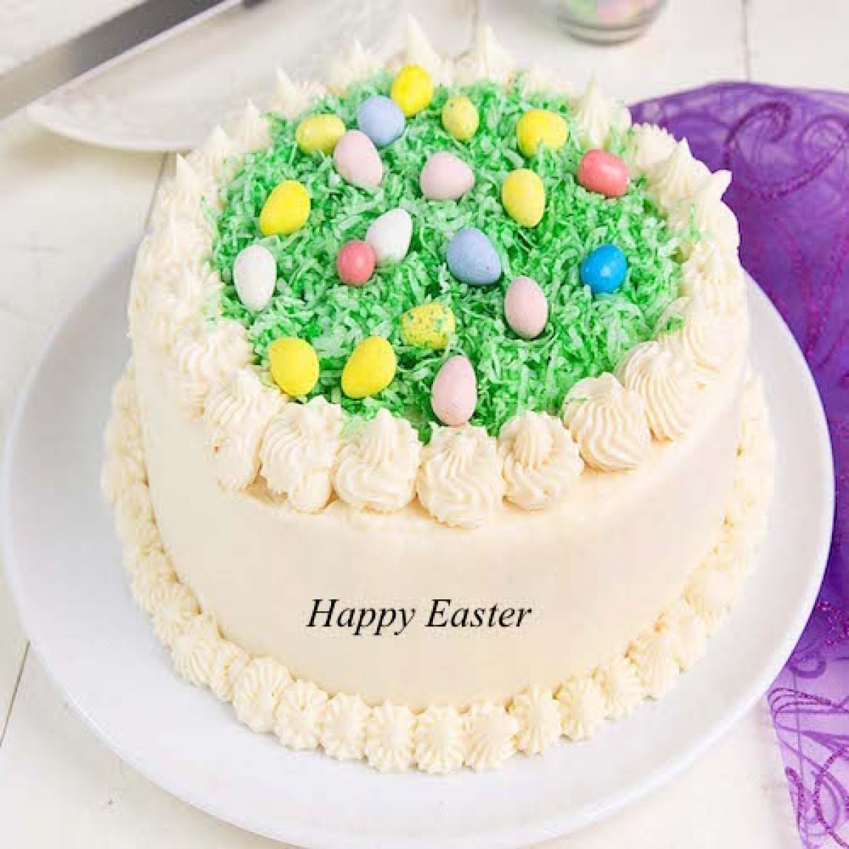 Easter cake estrcak2018 1 gifts delivery to kerala easter cake estrcak2018 1 negle Choice Image