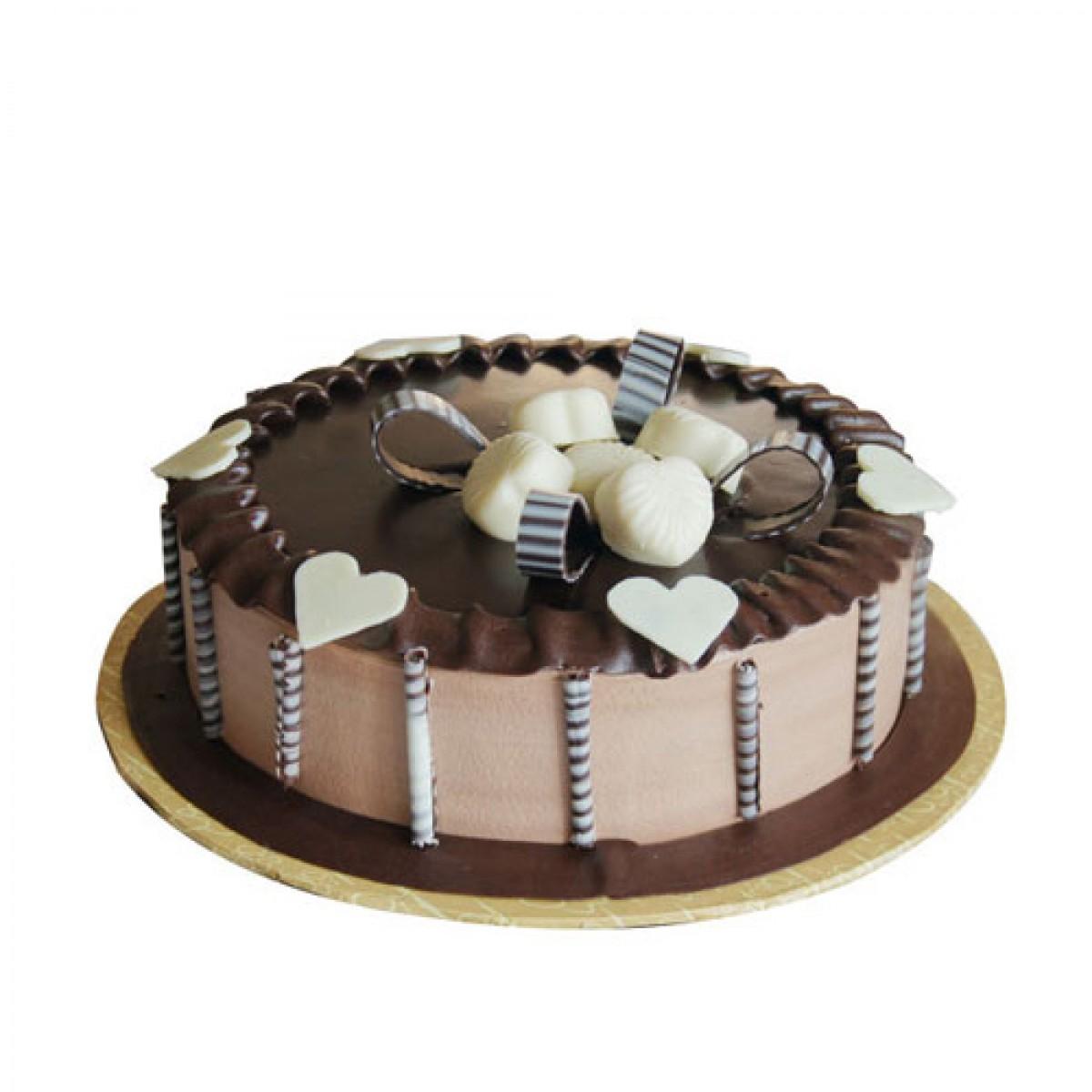 Stellar Chocolate Cake 1Kg