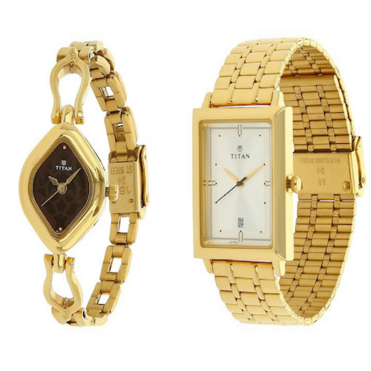 titan watches for women gold wwwpixsharkcom images
