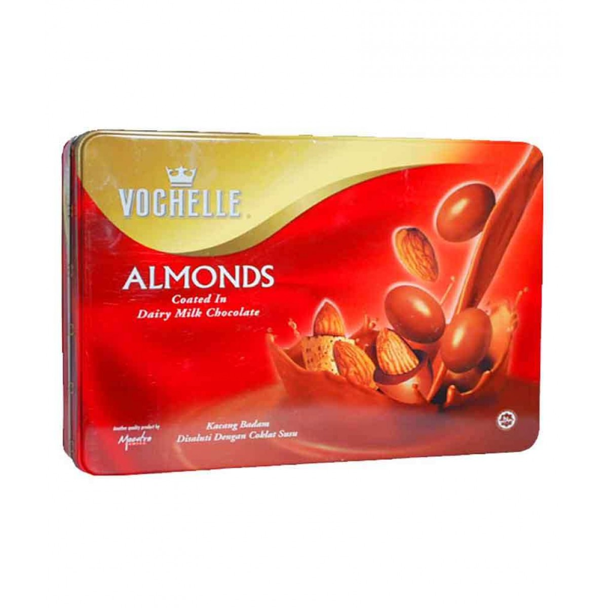 Send Gift to Kerala | Vochelle Chocolate Coated Almonds