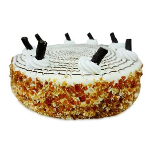 Butterscotch Cake 1Kg - KGS-CAK167