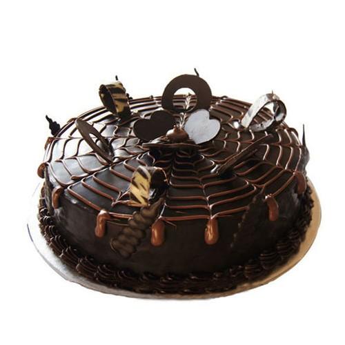 Chocolate Cake 1Kg - KGS-CAK155