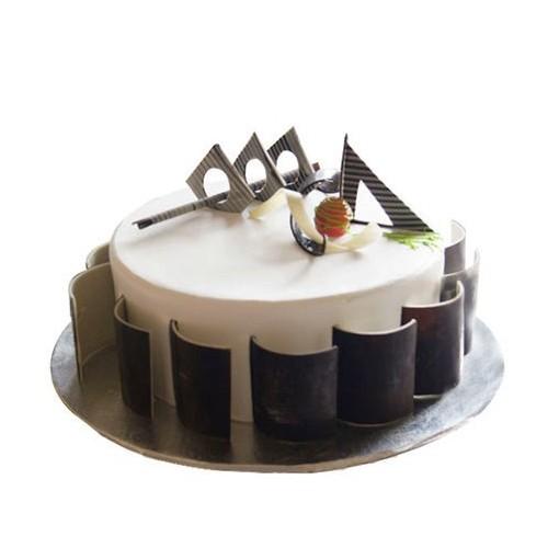 Chocolate Cake 1Kg - KGS-CAK177