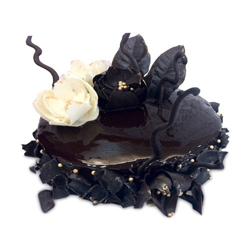 Chocolate Temptation Cake 1Kg - KGS-CAK182