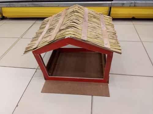 Christmas Crib Pulkoodu