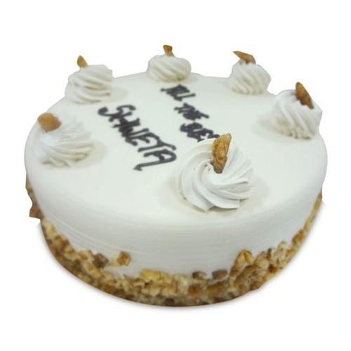 Coffee Walnut Cake 1Kg - KGS-CAK166