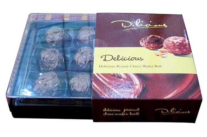 Delicious Chocolate 12 Pieces - ROL310