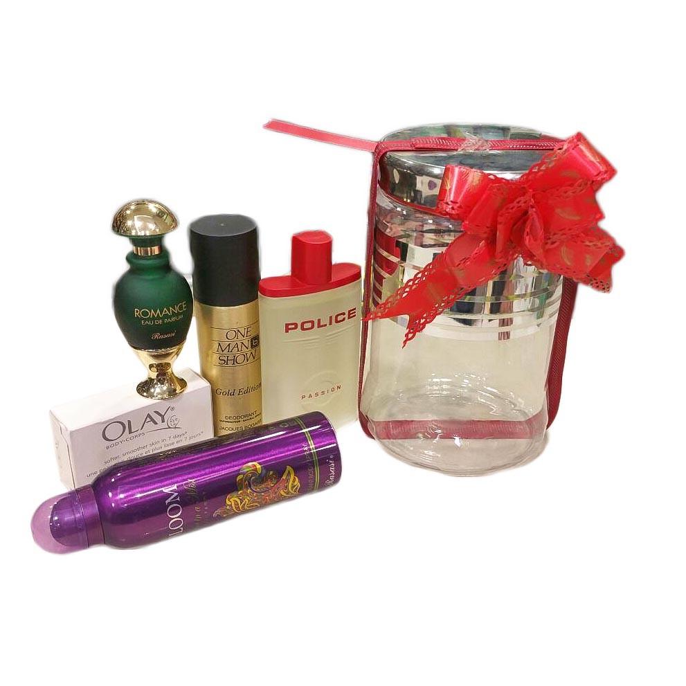 Gift In A Jar – Perfumes for Family സ്നേഹ സമ്മാനങ്ങൾ അയക്കു