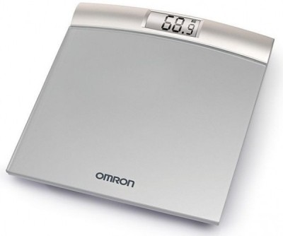 Omron Digital Weighing Scale - HN-283  നിങ്ങളുടെ കുടുംബത്തെ സന്തോഷിപ്പിക്കൂ കരുതലോടെയും സ്നേഹത്തോടെയും