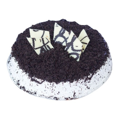 Oreo Vanilla Cake Half Kg - KGS-CAK117