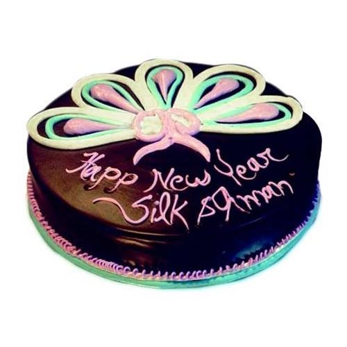 Rich Truffle Cake 1Kg - KGS-CAK145