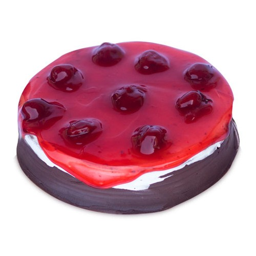 Strawberry Chocolate Cake Half Kg - KGS-CAK153