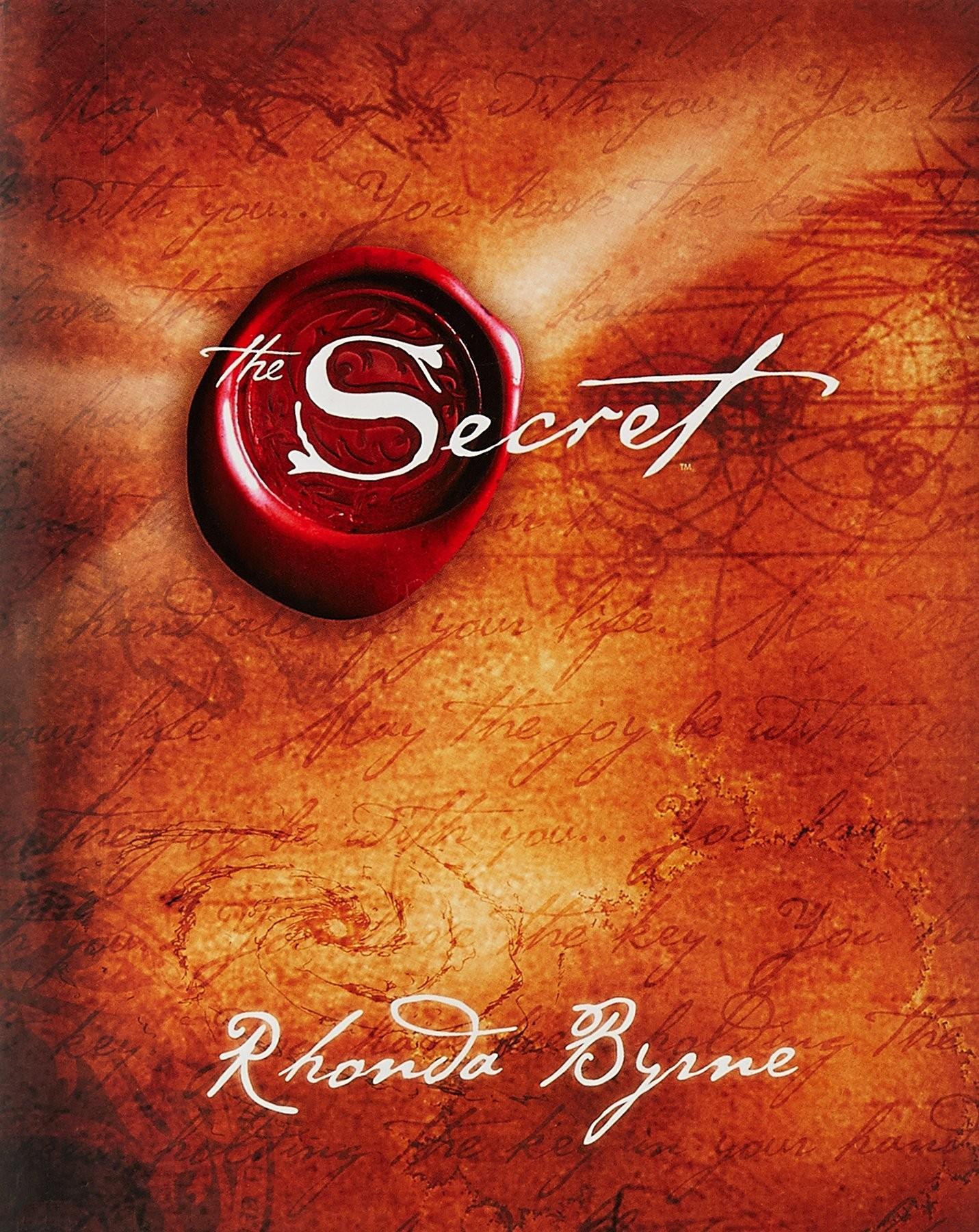 The Secret-1BOK352