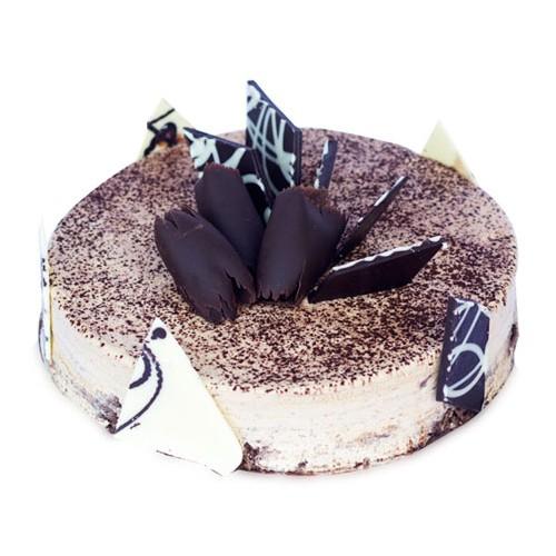 Tiramisu Cake 1Kg - KGS-CAK133