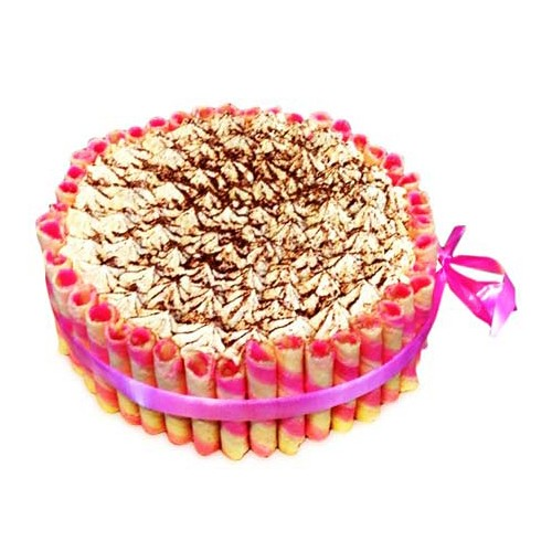 Tiramisu Cake 1Kg - KGS-CAK135