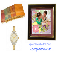 Combo gift for your Mother 2 - Saving 16$ - COMBO2017-28