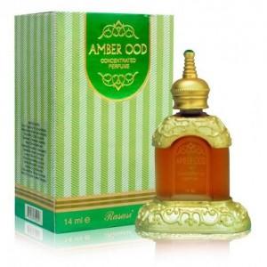 Amber Oudh Attar Perfume for Eid – Send Gift to Kerala