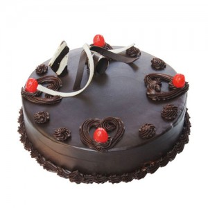 Chocolate Magic Cake 1Kg - KGS-CAK158