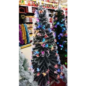 Christmas Tree with LED Light - Set1