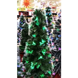 Christmas Tree with LED Light - Set2