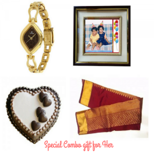 Combo Gift For Her - Saving 31$ - COMBO2017-21