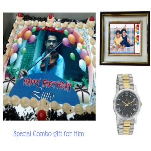 Combo Gift For Him - Saving 28$ - COMBO2017-20