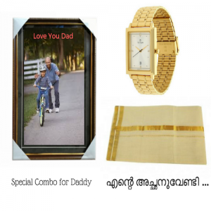 Combo gift for your Father 2- COMBO2017-30