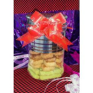 Gift In A Jar - Cookies
