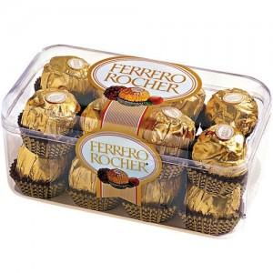 Ferrero Rocher Chocolates - SKUCHO2017