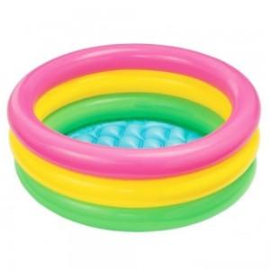 Inflatable Baby Pool