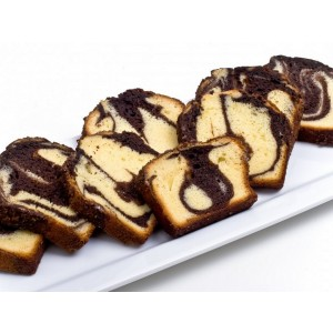 Multi Flavour Marble cake - Send Gift to Kerala