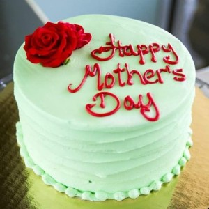 Min 1Kg Mother's Day Cake – SKUMOM20181
