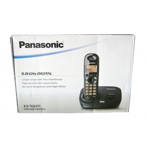 Panasonic Cordless Phone - Send Gift to Kerala
