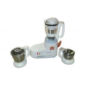 Panasonic MX-AC 350A Mixer Grinder - GRV1067