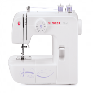 Singer 1306 Automatic Sewing Machine - SKU2017-SEW1