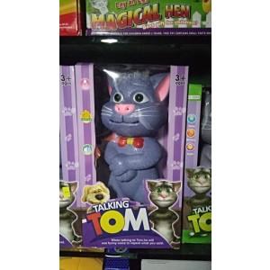 Talking Tom Toy - Kids Gift