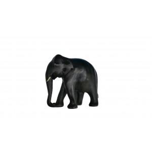 Kerala Wooden Elephant Statue - കേരളത്തിന്റെ പരമ്പരാഗത കലാരൂപങ്ങൾ സമ്മാനിക്കൂ