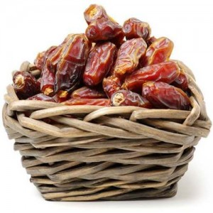 Arabian Dates 1 Kg - MLS318