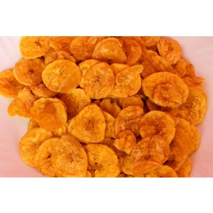 Banana Chips CHIP-01 - 1 Kg packet