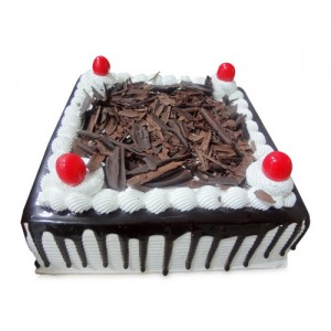 Blackforest Cake 1Kg - KGS-CAK169