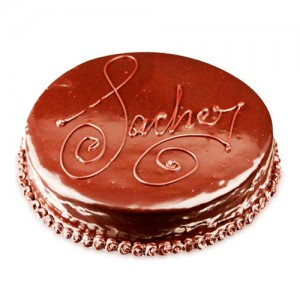 Chocolate Flakes Cake 1 Kg - KGS-CAK144