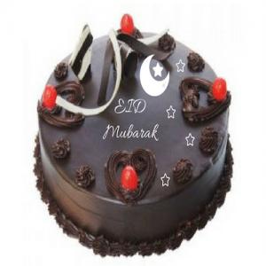 Eid Special Chocolate Magic Cake - EIDCAK2017-1