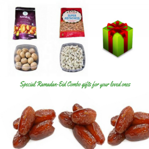 Ramadan - Eid Special Combo - Saving $12 - COMBO2017-41
