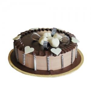 Stellar Chocolate Cake 1Kg - KGS-CAK172