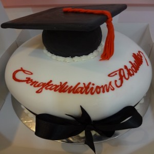 Congratulations cake - SKU: CAK2017-3
