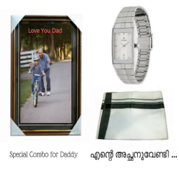 Combo gift for your Father 1 - Saving 16$ - COMBO2017-29