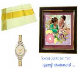 Combo gift for your Mother 1 - Saving 16$ - COMBO2017-27