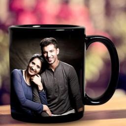 Personalized Mug - നിങ്ങളുടെ പ്രിയപ്പെട്ടവരുടെ ഫോട്ടോയും സന്ദേശവും പതിച്ച കപ്പുകൾ The most popular gifts of all personalized gifts