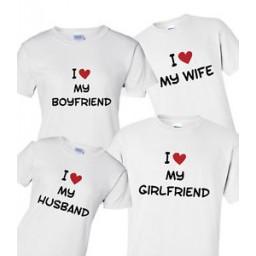Printed T Shirt - നിങ്ങളുടെ പ്രിയപ്പെട്ടവരുടെ ഫോട്ടോയും സന്ദേശവും പതിച്ച ടി ഷർട്ടുകൾ . The most popular gifts of all personalized gifts