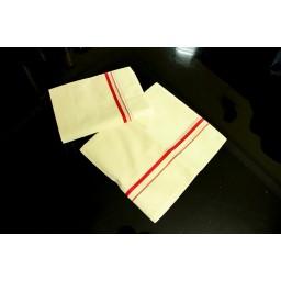 Settu Mundu (Extra length Red) SMS-901